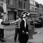 Patrick Rauland   Better Strangers: Episode 4