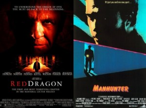 Manhunter/Red Dragon