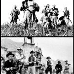 Seven Samurai/The Magnificent Seven | Double Bill Ep 2