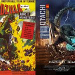 Godzilla, King of the Monsters/Pacific Rim | Double Bill Ep 4