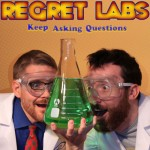 Science | Regret Labs: Episode 1