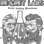 Misused Scientific Words | Regret Labs: Mini Episode