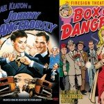 Johnny Dangerously / The Further Adventures of Nick Danger | Double Bill Ep 11