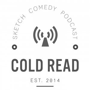 Cold Read podcast