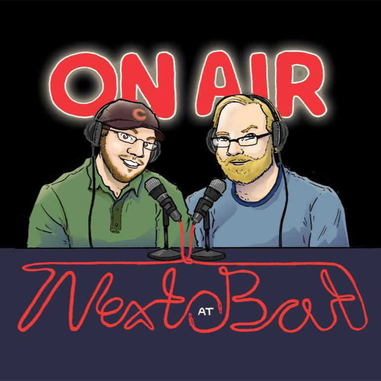 Blackout | Next At Bat: Episode Ninety Three
