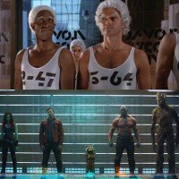 """""""Ice Pirates"""" / """"Guardians of the Galaxy"""""""