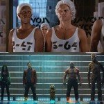 Ice Pirates / Guardians of the Galaxy | Double Bill: Episode 13