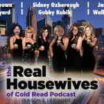 S2E4 | Aric McKeown, Jane White, Sidney Oxborough | Cold Read