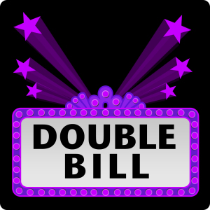 Double Bill podcast