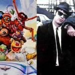 The Muppet Movie / Blues Brothers | Double Bill: Episode 14