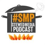 Baibi Vegners | Stewed Media Podcast: Episode 37
