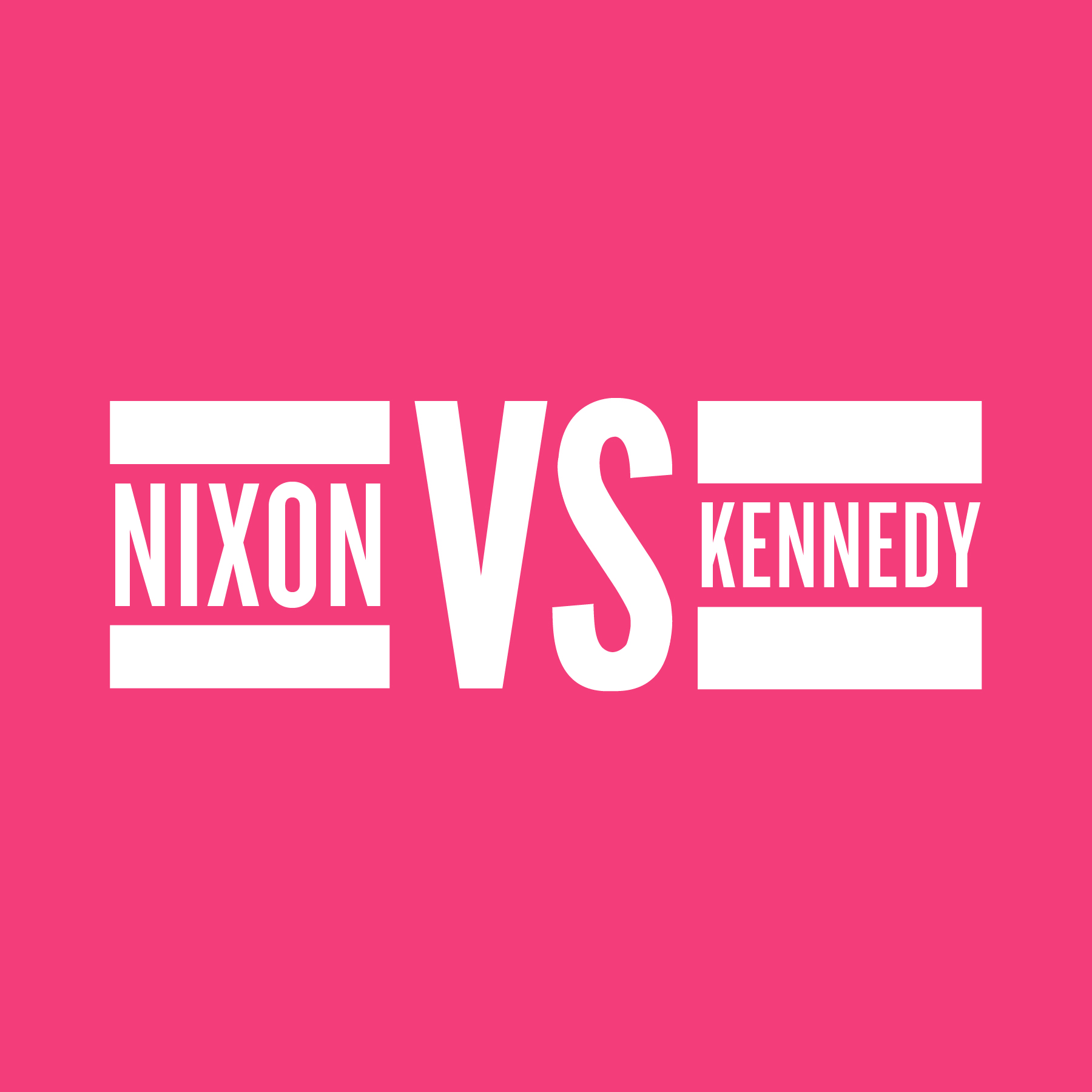 Nixon vs. Kennedy Podcast