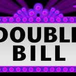 Michael David Postle / Rachel Finch | Double Bill: Special Episode