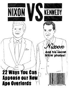 NVK Magazine
