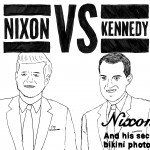 NvK at NoisePicnic LIVE (part 1) | Nixon vs Kennedy: Episode 8