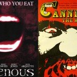 Ravenous / Cannibal: The Musical | Double Bill: Episode 22