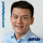 Jeff Lin | The Pratfalls podcast