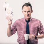 Jared Sherlock | The Pratfalls podcast