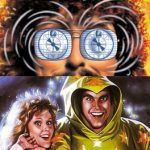 UHF / Wizard of Speed and Time | Double Bill: Episode 25