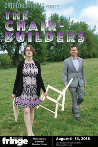 The Chair-Builders by Catalog Models