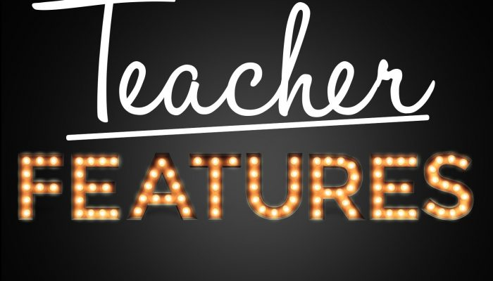 Freedom Writers | Teacher Features: Episode 2