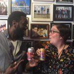 Casey Haeg | Twin Cities Improv Festival Podcast: Episode 2
