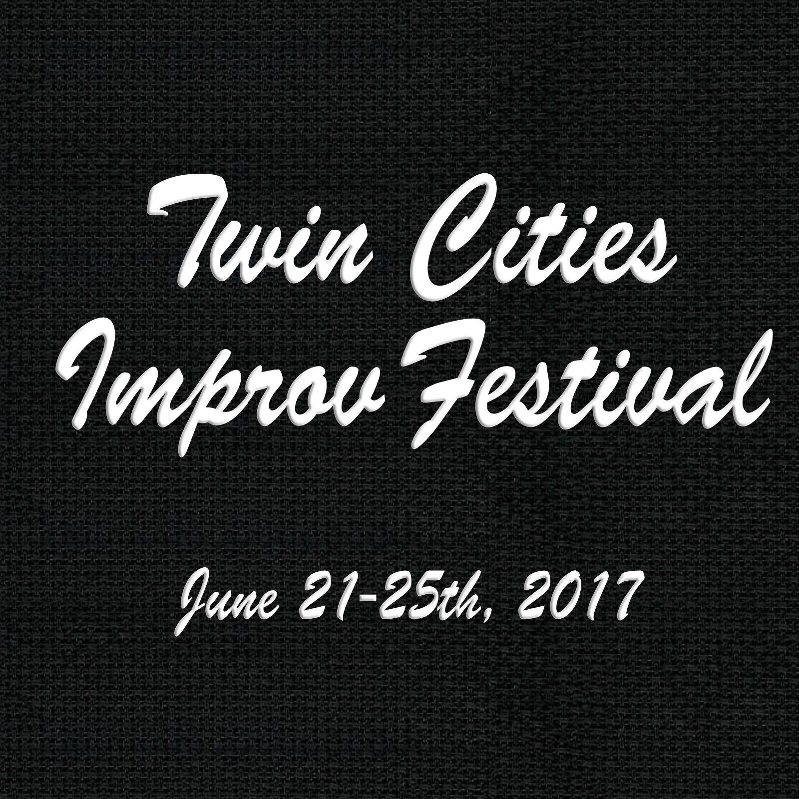 Twin Cities Improv Festival Podcast