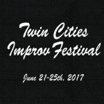 Butch Roy, TCIF Producer | Twin Cities Improv Festival Podcast: Episode 1