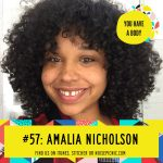 Amalia Nicholson | You Have a Body Podcast: Episode 57
