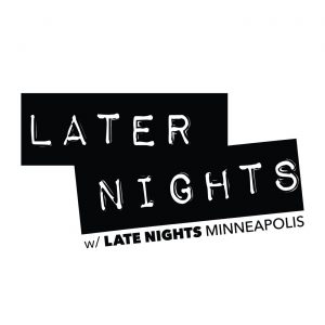 Later Nights Logo