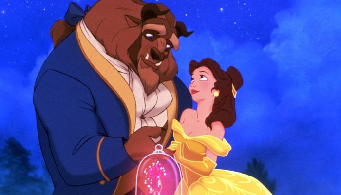 Beauty and the Beast | Totes Recall: Episode 50