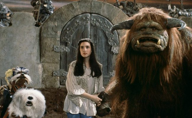 Labyrinth   Totes Recall: Episode 59